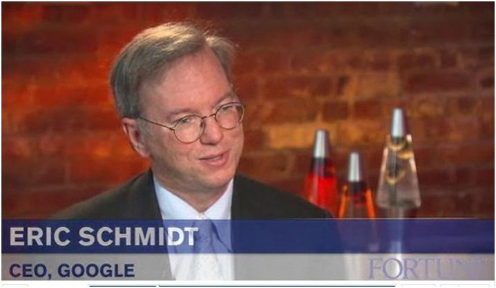 googles ceo eric schmidt use of situational leadership The brilliant management strategy google's new ceo used to become one of the world's most powerful executives  omid kordestani, and eric schmidt, all former and current google executives) he .