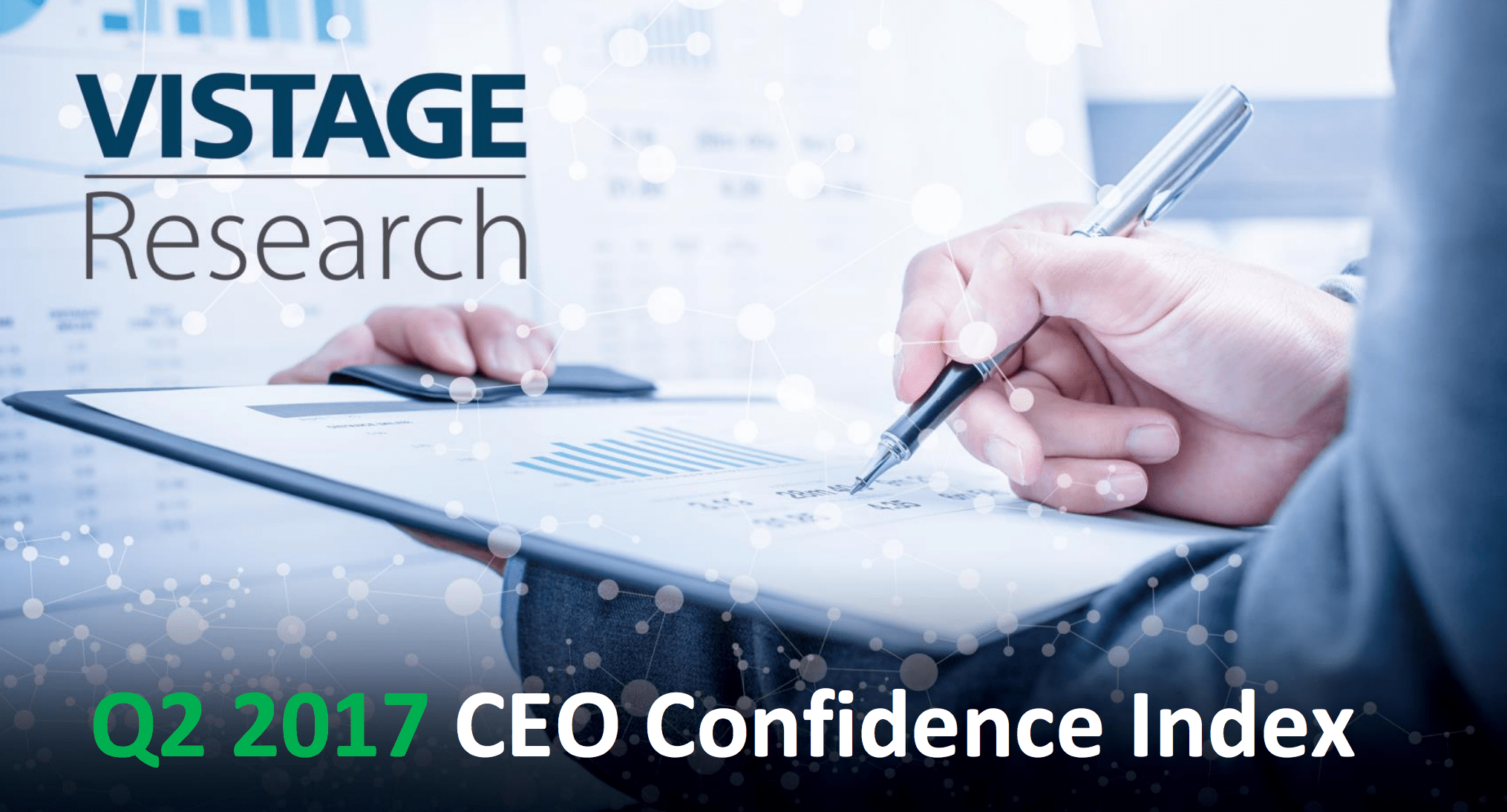 vistage q2 ceo confidence index