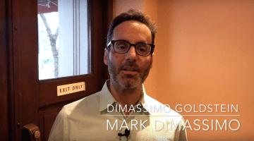 Mark DiMassimo