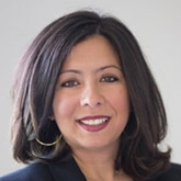 Carla Rojas, HR